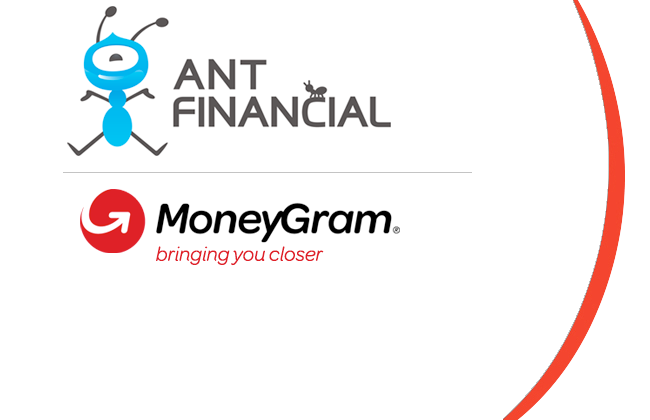 MoneyGram and Ant Financial