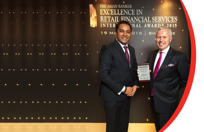 MoneyGram Wins Prestigious Excellence in Remittance Business Award