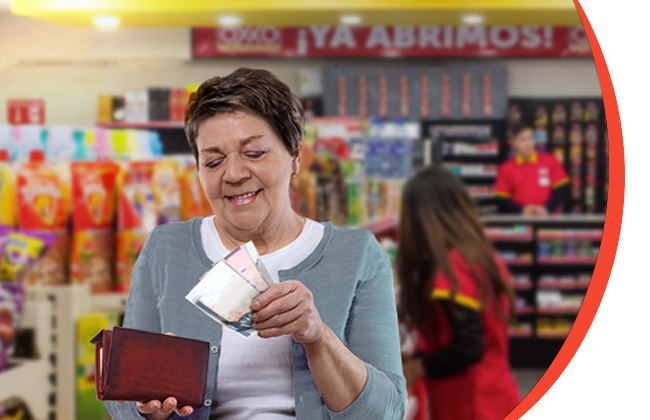 MoneyGram Receive Service Now Available at all OXXO Stores in Mexico