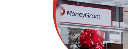 MoneyGram products and services image